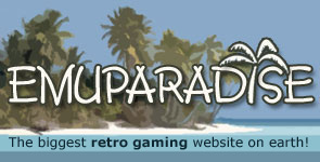 Play classic video games on your computer or mobile device | Emuparadise